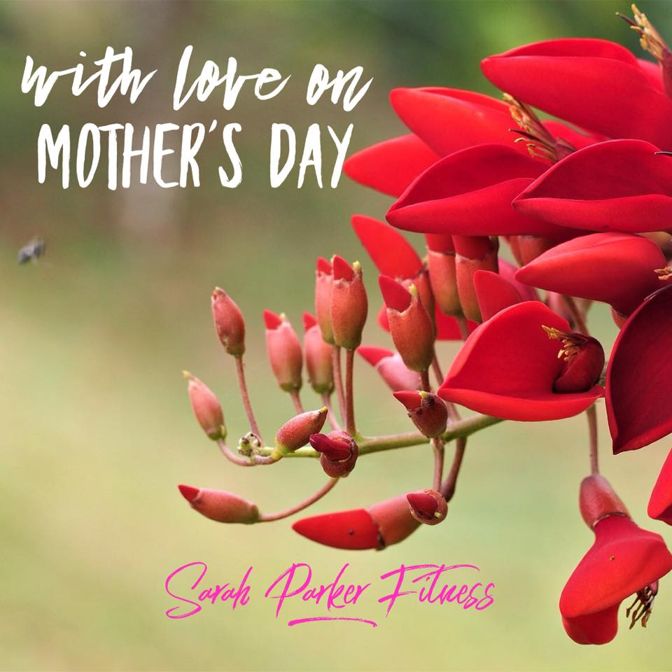with love on mother s day and getting it wrong